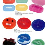 Pill Boxes Custom Printed With Your Business Logo