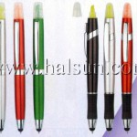 Stylus Pen Highlighter in One