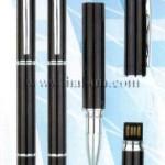 U Disk Ballpoint Pen Combo