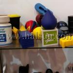 Unusual Shaped Stress Balls Stress Figurines Toys