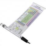 Periodic Table Pen Metal Clip